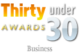 St. Louis Business Journal 30 Under 30 Award
