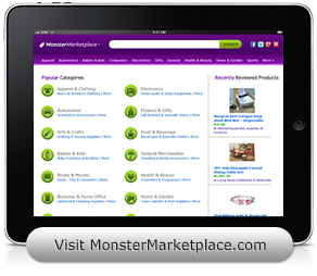 MonsterMarketplace